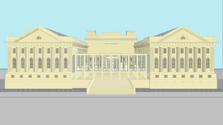 Bbr Pergamonmuseum Berlin Pergamonmuseum